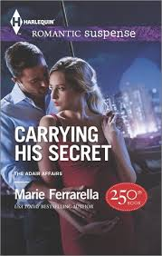 Carrying His Secret
