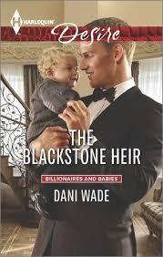 The Black Stone Heir