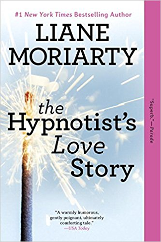 the hypnotists love story