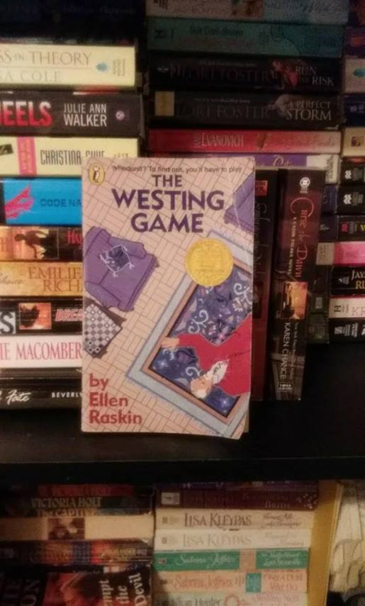 TheWestingGame
